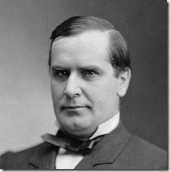 murdering mc kinley by eric rauchway essay Eric rauchway, murdering mckinley (2003)  the items reproduced herein— book chapters, articles, essays, editorials, letters to the editor, sermons, poems,.