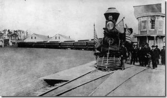 Lincoln_Train