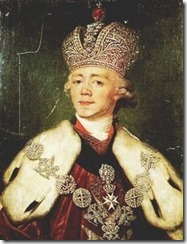 Tsar_Paul_I